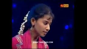 Priyanka, the mesmerising singer!