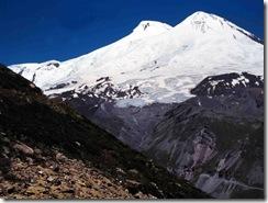 016 Monte Elbrus Rusia