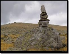 017 Hito de piedras