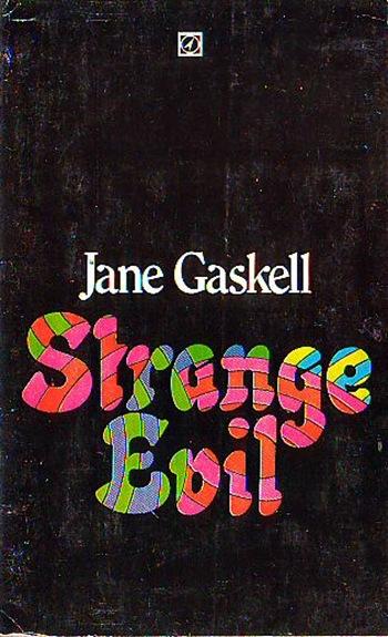 gaskell_strangeevil