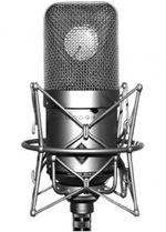 Ламповый микрофон Neumann M 149 Tube