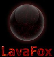 Lavavox Theme