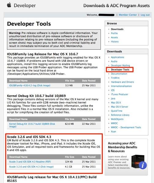 Xcode 3.2.6.jpg