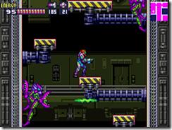 Apos Os Acontecimentos De Todos Outros Jogos Incluindo Metroid Other M Samus Recebe Uma Outra Missao No Momento A Galaxia Vive Epoca Maior