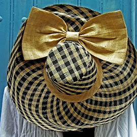 Another hat for Ascot by Michael Moore - Artistic Objects Clothing & Accessories ( fashion, hat,  )