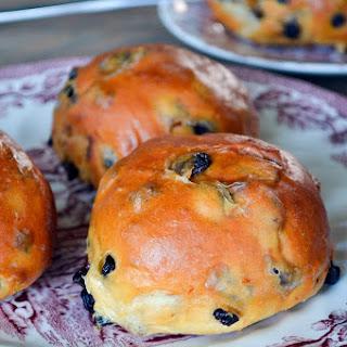 Currant Bread Dutch Recipes