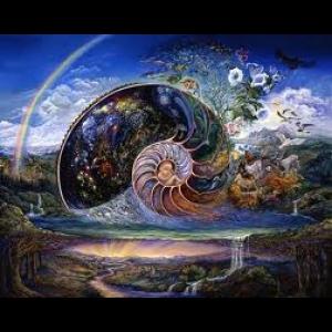 Earthdream Cover