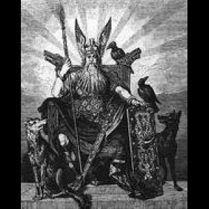 Odin Lament Cover