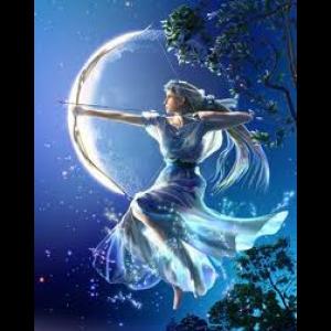 Pan To Artemis Cover