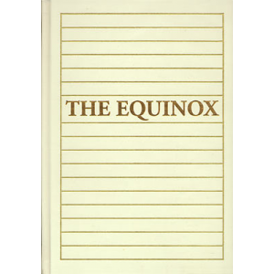 The Equinox Cover