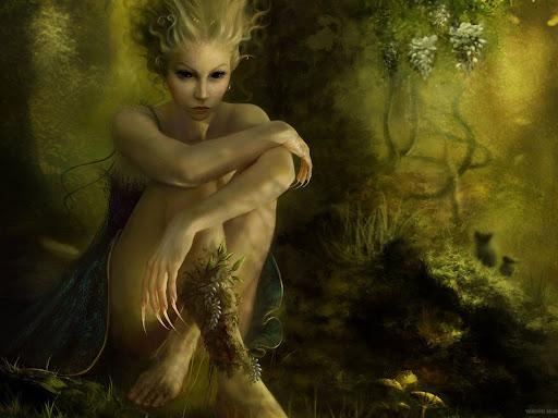 Goddess Kermeese Cover