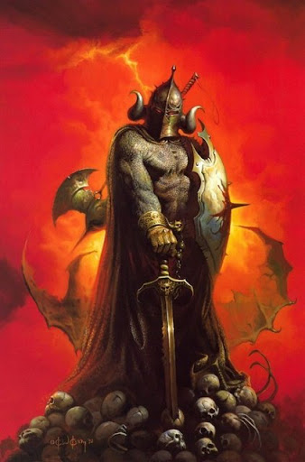 Hades God Of The Underworld Cover