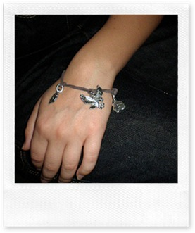 Mocka-armband