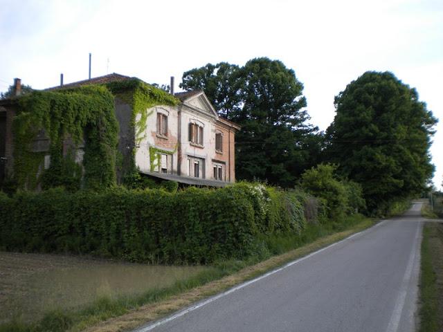 ex Villa Ronchi