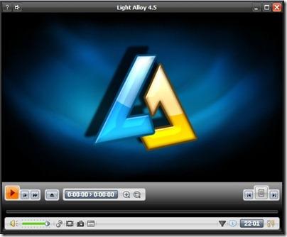 интерфейс light_alloy