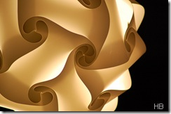 Lampe © H. Brune