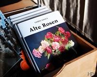 Buch 'Alte Rosen'