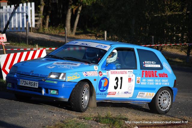 Max BENAZECH / Mathieu FAVREAU - Clio 16S FA7 Rallye%20des%20C%C3%B4tes%20du%20Tarn%202009%20435