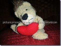 My Fuzzy (4)