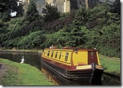 Superb Canal Boat Hire