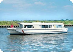 Norfolk Broads Boat Hire – Enjoy a Relaxing Holiday or Break