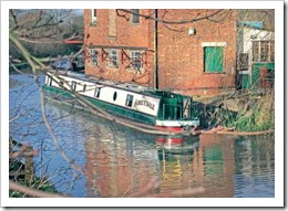 Narrow Boat Hire – Fun and Relaxation
