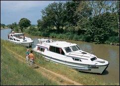 Boat Holidays Italy