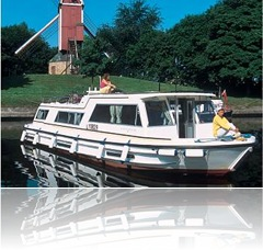 Boating Holidays in Belgium – Unique Holiday Experience