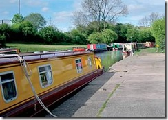 Choice of Excellent Canal Boats