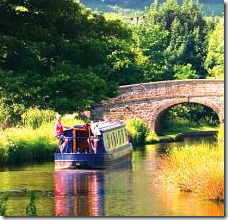 Narrowboat Canal Holiday