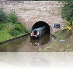 Canal Boat Hire Worcestershire