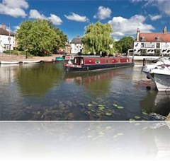 Canal Boat Hire Cambridgeshire