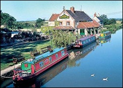 Canal Boat Rental in the UK and Europe