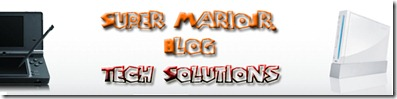 Super MarioJr Blog logo-Super MarioJr Blog Tech Solutions