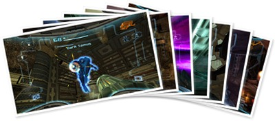 View Metroid Prime series Images