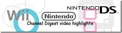 Nintendo Channel