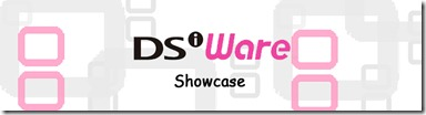 DSiWare Showcase