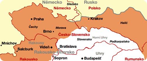 ČSR_1918