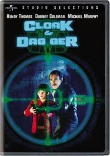 rapidshare.com/files Cloak & Dagger (1984) DVDRip XviD iNT - 420RipZ