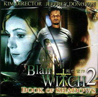 rapidshare.com/files Blair Witch 2 - Book Of Shadows (2000) DVDRip
