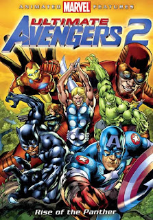 rapidshare.com/files THE ULTIMATE AVENGERS 2