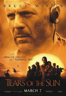 rapidshare.com/files Tears Of The Sun (2003) DVDRip XviD