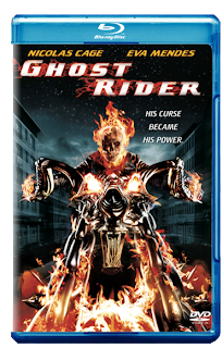 rapidshare.com/files Ghost Rider (2007)