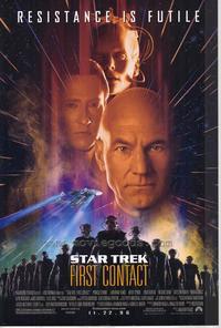 rapidshare.com/files Star Trek 8: First Contact (1996)
