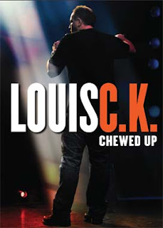 rapidshare.com/files Louis C.K.: Chewed Up (2008) DVDSCR XviD - DOMiNO