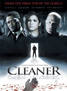 rapidshare.com/files Cleaner (2007) DVDRip
