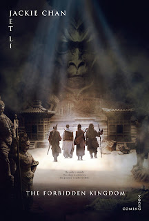 rapidshare.com/files The Forbidden Kingdom 2008 DvDrip