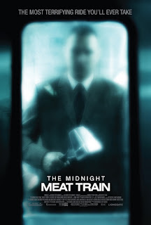 rapidshare.com/files The Midnight Meat Train (2008) R5 XviD - TDM