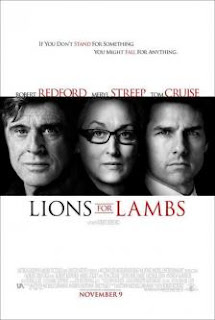 rapidshare.com/files Lions for Lambs (2007) DVDRip XviD - DEBCZ