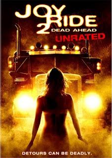 rapidshare.com/files Joy Ride 2:Dead Ahead (2008) STV DVDRip XviD - TheWretched